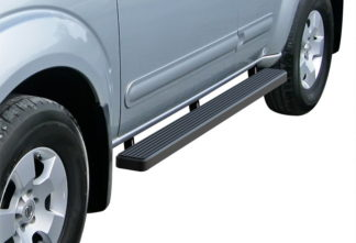 iStep 4 Inch Running Boards 2005-2012 Nissan Pathfinder