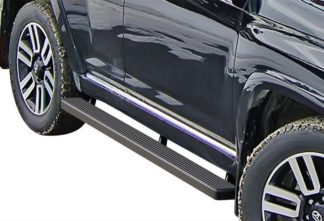 iStep 4 Inch Running Boards 2010-2013 Toyota 4Runner SR5 / 2010-2018 Toyota 4Runner Limited