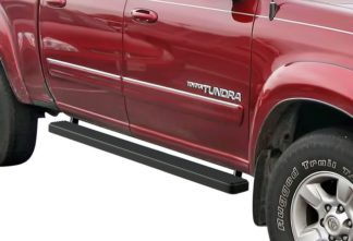 iStep 4 Inch Running Boards 2004-2006 Toyota Tundra Double Cab