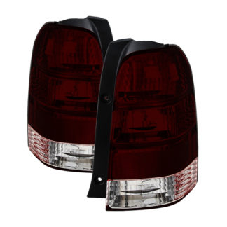 ALT-JH-FESC01-OE-RSMFord Escape 01-07 OEM Style Tail Lights - Red Smoked