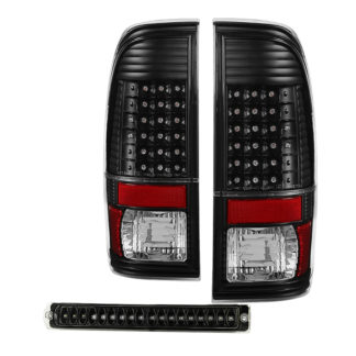 ALT-JH-FF15097-LED-SET-BK