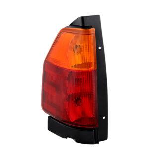 ALT-JH-GEN02-OE-L( OE ) GMC Envoy 02-09 Driver Side Tail Lights -OEM Left