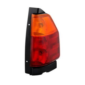 ALT-JH-GEN02-OE-R( OE ) GMC Envoy 02-09 Passenger Side Tail Lights -OEM Right