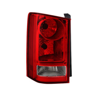 ALT-JH-HPIL09-OE-L( OE ) Honda Pilot 09-13 OE Style Tail Lights - Driver Side Tail Lights -OEM Left