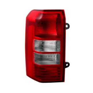 ALT-JH-JPA08-OE-L( OE ) Jeep Patriot  08-13 Driver Side Tail lights -OEM Left