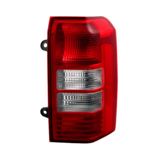 ALT-JH-JPA08-OE-R( OE ) Jeep Patriot  08-13 Passenger Side Tail Lights -OEM Right