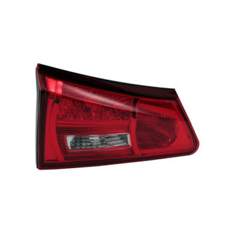 ALT-JH-LIS06-OE-IL( OE )Lexus IS250/IS350 06-08 / IS-F 08-09 Driver Side Inner Tail Lights -OEM Left