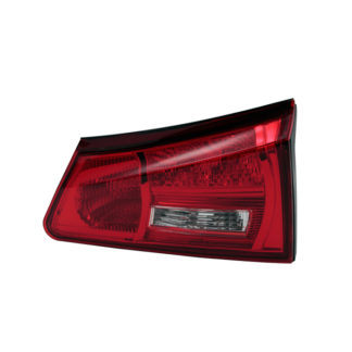 ALT-JH-LIS06-OE-IR( OE )Lexus IS250/IS350 06-08 / IS-F 08-09 Passenger Side Inner Tail Lights -OEM Right