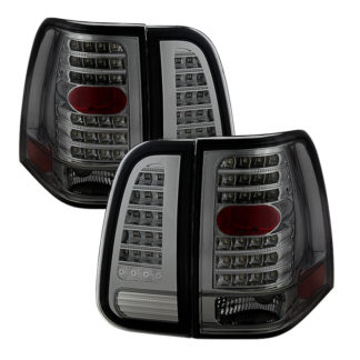 ALT-JH-LN03-LED-SMLincoln Navigator 03-06 LED Tail Lights - Smoked