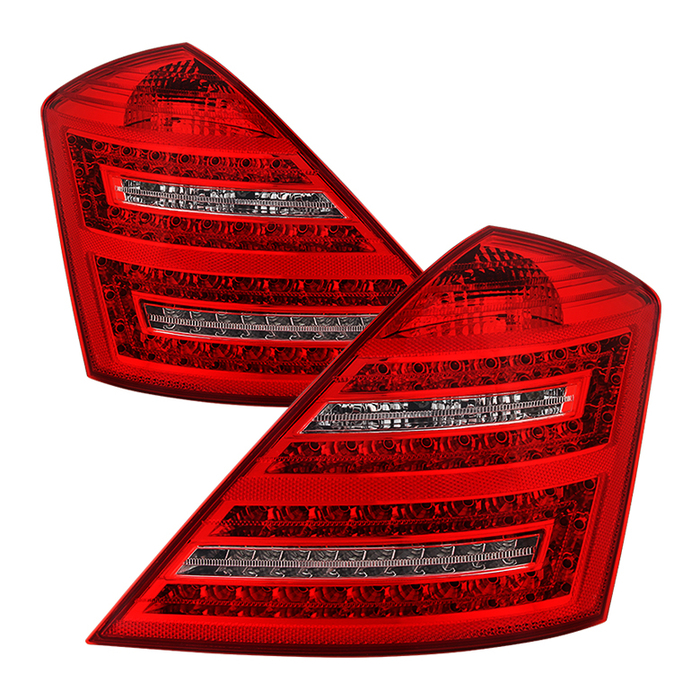 PROBASTO Sliver Bezel High 30w Low 20w LED Headlamp Headlight Kit for Pplaris 900 ATV Accessories RZR 1000 Accessories for Polaris General 1000 Accessories with 900 Adapter and 1000 Adapter