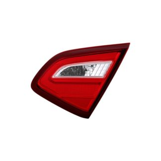 ALT-JH-NA16-4D-OE-IR( OE ) Nissan Altima 16-18 4Dr Passenger Side Tail Light - OEM Inner Right