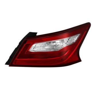 ALT-JH-NA16-4D-OE-OR( OE ) Nissan Altima 16-18 4Dr Passenger Side Tail Light - OEM Outter Right