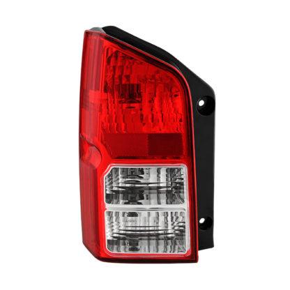 ALT-JH-NP05-OE-L( OE ) Nissan Pathfinder 05-12 Driver Side Tail lights -OEM Left