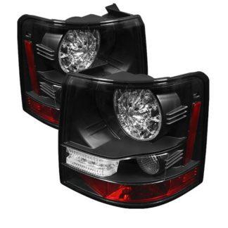 ALT-YD-LRRRS06-LED-BK