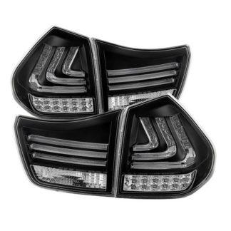 ALT-YD-LRX04-LED-BK