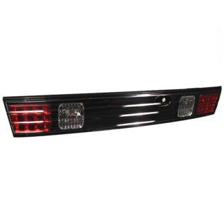 ALT-YD-N240SX95-TR-LED-BK