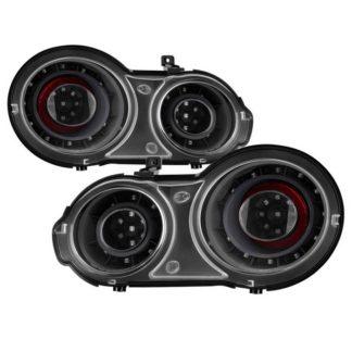 ALT-YD-NGTR09-LED-BK