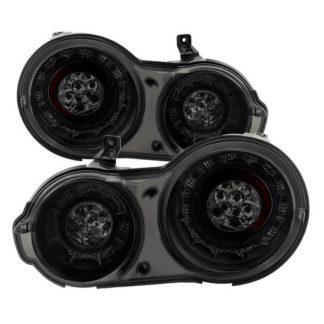 ALT-YD-NGTR09-LED-SM