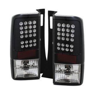 ALT-YD-TSXB03-LED-BK