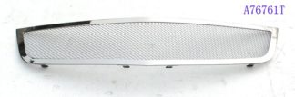 Mesh Grille 2006-2011 Cadillac DTS  Main Upper Chrome