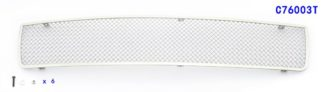 Mesh Grille 1991-1996 Chevy Caprice  Main Upper Chrome