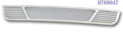Mesh Grille 2009-2010 Acura TSX  Lower Bumper Chrome