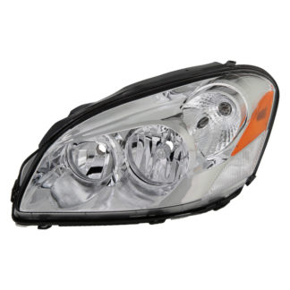 ( OE ) Buick Lucerne CX 06-08 ( Only Fit Models without Fog Lights ) Driver Side Headlight -OEM Left