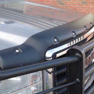 Tough Guard Bug Shield - Form Fit Style - Sierra 1500 2007-2013