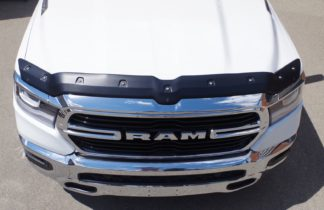 Tough Guard Bug Shield - Form Fit Style - Ram 1500 2019-up