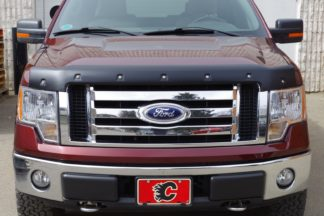 Tough Guard Bug Shield - Form Fit Style - F-150 2009-2014