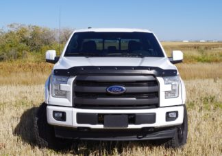 Tough Guard Bug Shield - Form Fit Style - F-150 2015-up