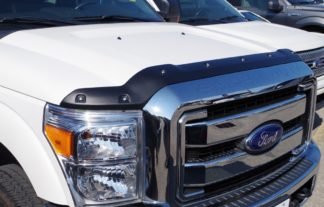 Tough Guard Bug Shield - Form Fit Style - Super Duty F-250 / F-350 2011-2016