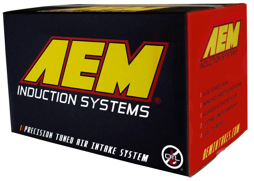Aem Cold Air Intake System 2014 Audi A5