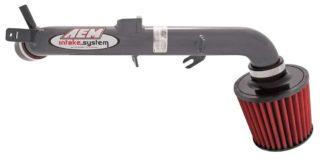 AEM Cold Air Intake System; 2010-2012 Toyota Yaris  - L