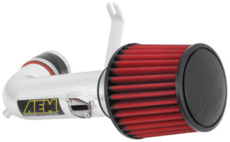 AEM Cold Air Intake System; 2014 Nissan Altima  - L