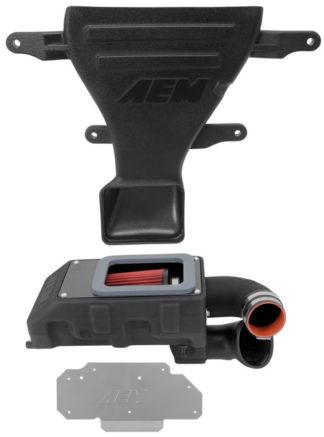 AEM Cold Air Intake System; 2013 Mini Cooper S Bayswater - L