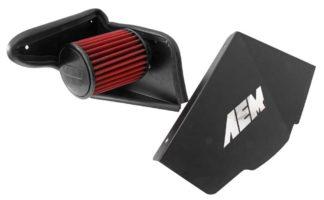 AEM Cold Air Intake System; 2015-2016 Audi A4  - L