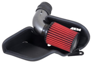 AEM Cold Air Intake System; 2015 Volkswagen Tiguan  - L