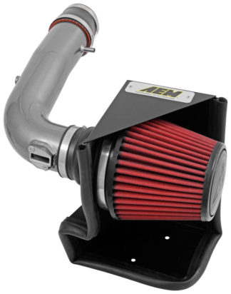 AEM Cold Air Intake System; 2013-2015 Ford Explorer XLT - V