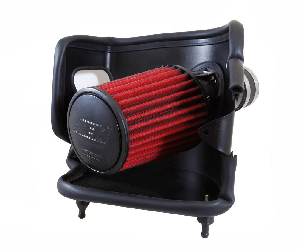 BLACK PERFORMANCE COLD AIR INTAKE KIT FIT 2002-2006 NISSAN ALTIMA MAXIMA 3.5L V6 ENGINE