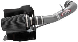 AEM Brute Force Intake System; 2007-2008 Cadillac Escalade ; 6.2