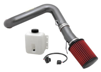 AEM Brute Force Intake System; 2010-2011 Chevy Camaro ; 3.6