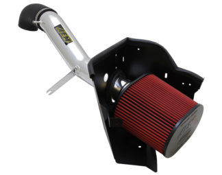 AEM Electronically Tuned Intake System; 2010 Ford F150 Platinum - 5.4L