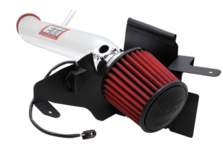 AEM Electronically Tuned Intake System; 2006-2011 Lexus IS350  - 3.5L