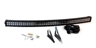 2002 - 2008 DODGE Ram 1500 (1) LED Light Bar with CREE XTE Hi-Power Diodes(1) Vehicle Specific Bracket Set (1) 30A 3meter Button Switch Cable(1) Installation Manual(1) Hardware Accessory set LIFETIME WARRANTY POLICY - RS-L70-312W