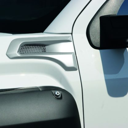 Air Design Fender Vents