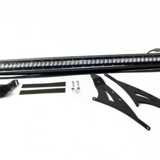 07-17 Toyota Tundra Stealth Series Complete Light Bar Kit - RST0714-SR