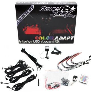 Color ADAPT® Adaptive RGB LED Interior Kit – RSIKIT