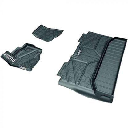Air Design Floor Mat Set of 3