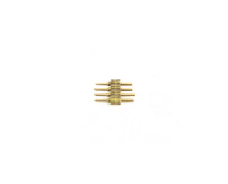 Connector Pin for RGB Multi-Color 110V 5050 LED Atmosphere Strips - RS-CP5050RGB